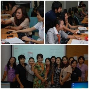 ภาพกิจกรรม KI Day ครั้งที่ 11